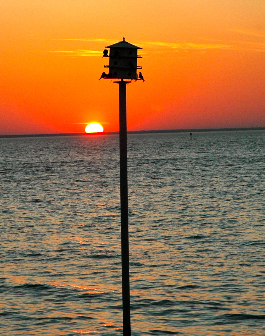 Fairhope_Sunset4-19-14a