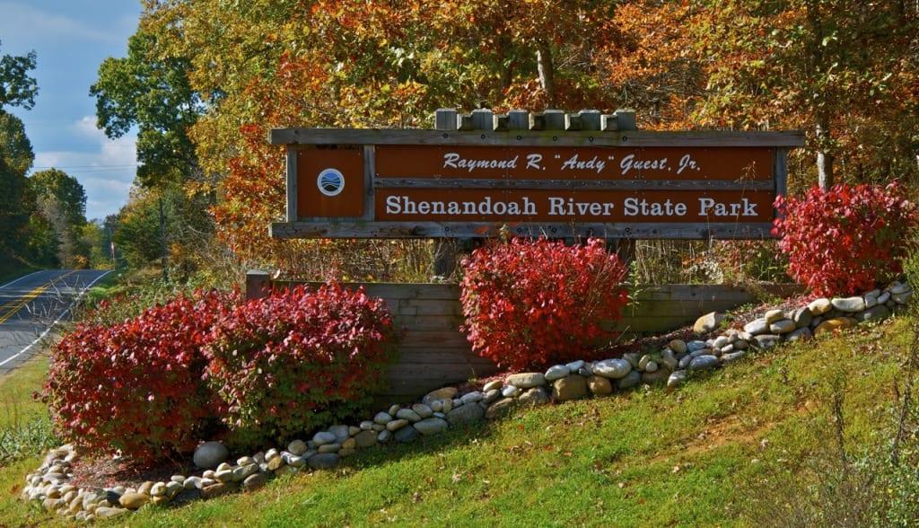 Shenandoah2d
