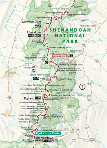Climate Change Comes to Shenandoah | New American Journal on columbia river gorge national scenic area map, cowans gap state park map, shenandoah valley map, the catskill mountains map, denali national park and preserve map, new river state park trail map, harpers ferry hiking trail map, sleeping bear dunes national lakeshore map, pine grove furnace state park map, redwood national and state parks map, virginia map, yosemite national park trail map, shenandoah river map, poinsett state park map, sequoia national park map, skyline drive map, kings canyon national park map, george washington national forest map, katmai national park and preserve map, cuyahoga valley national park map,