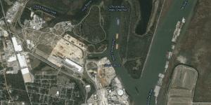 hog bayou africatown satellite