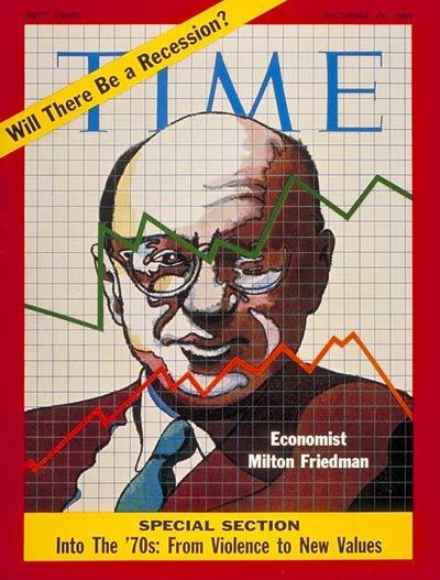 Milton_Friedman