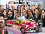 gop clown car 160x120 - The Perils of Circus Politics