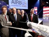 State Sponsor of Terrorism Iran Orders 114 Planes From Airbus