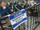 The Media Enabled Donald Trump by Destroying Politics First