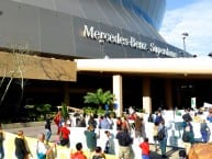 Activists march from City Hall to the Super Dome to protest more oil lease sales in the Gulf of Mexico: Glynn Wilson