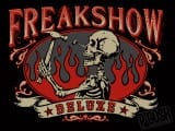 Are You Tired of the Freak Show Yet?