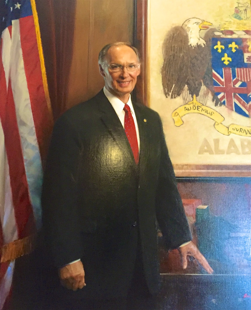 alabama governor robert bentley to resign rather than face