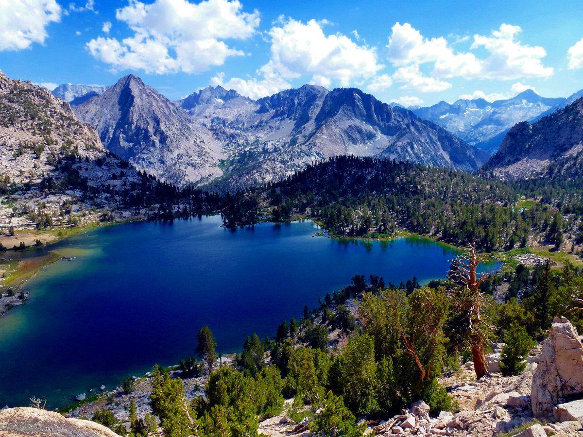 Kings Canyon National Park David Palefsky 1200