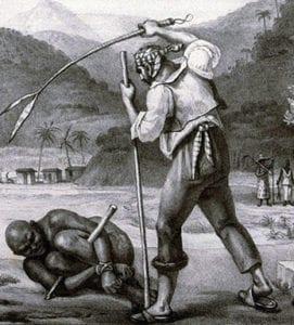 Plantation-overseer-punishes-a-slave-in-Brazil-1834