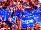 Will the Bernie Sanders Political Revolution on the Left Continue?