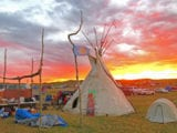 Standing Rock Sioux Prepare for More Protests to Halt Dakota Access Pipeline