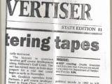 Draft: Charlie Graddick-Lee Lerner Newspaper Clips, 1994