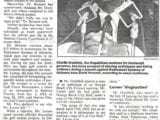 Draft: Charlie Graddick-Lee Lerner Newspaper Clips, 1994