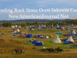 Standing Rock Sioux Oil Pipeline Protest Comes to an End: Elections Matter