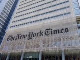 New York Times Hires Extreme Climate Science Denier