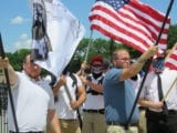 Freedom of Speech Rallies Show Free Speech Alive and Well in America