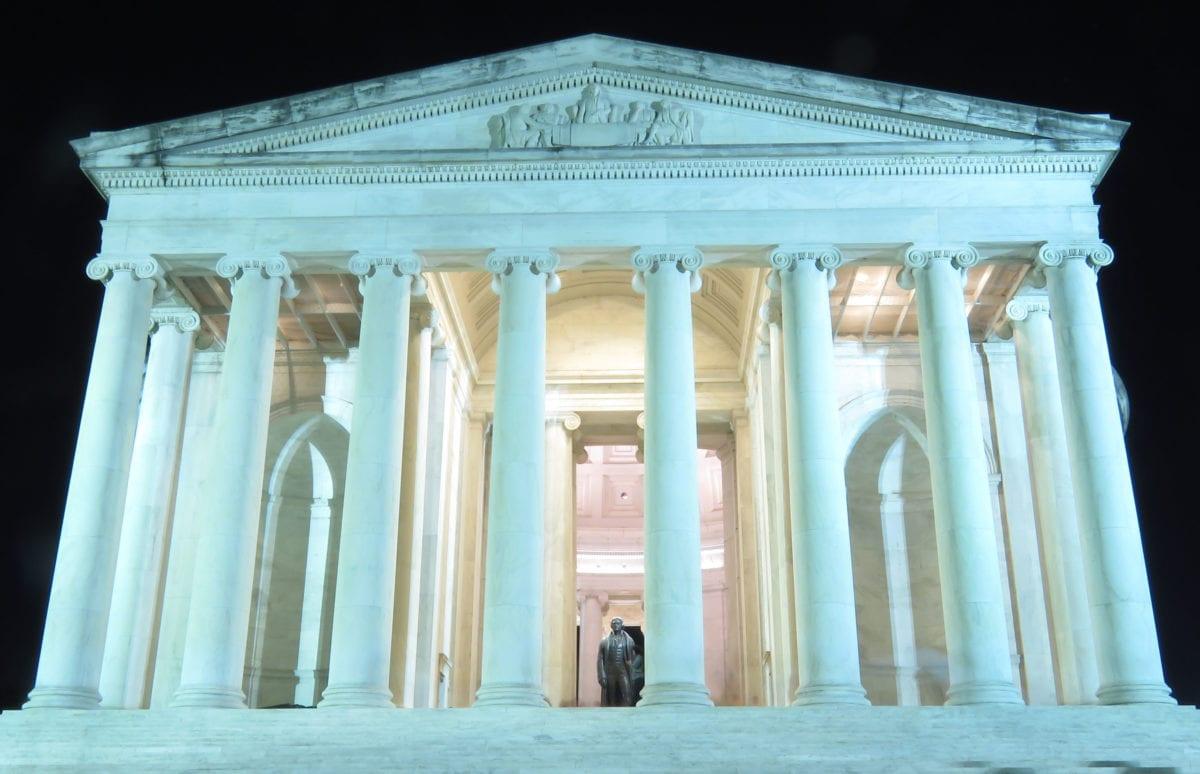 JeffersonMemorial-night1a