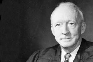 justice hugo black 300x200 - A Sunday School Lesson From Hugo Black to Judge Roy Moore