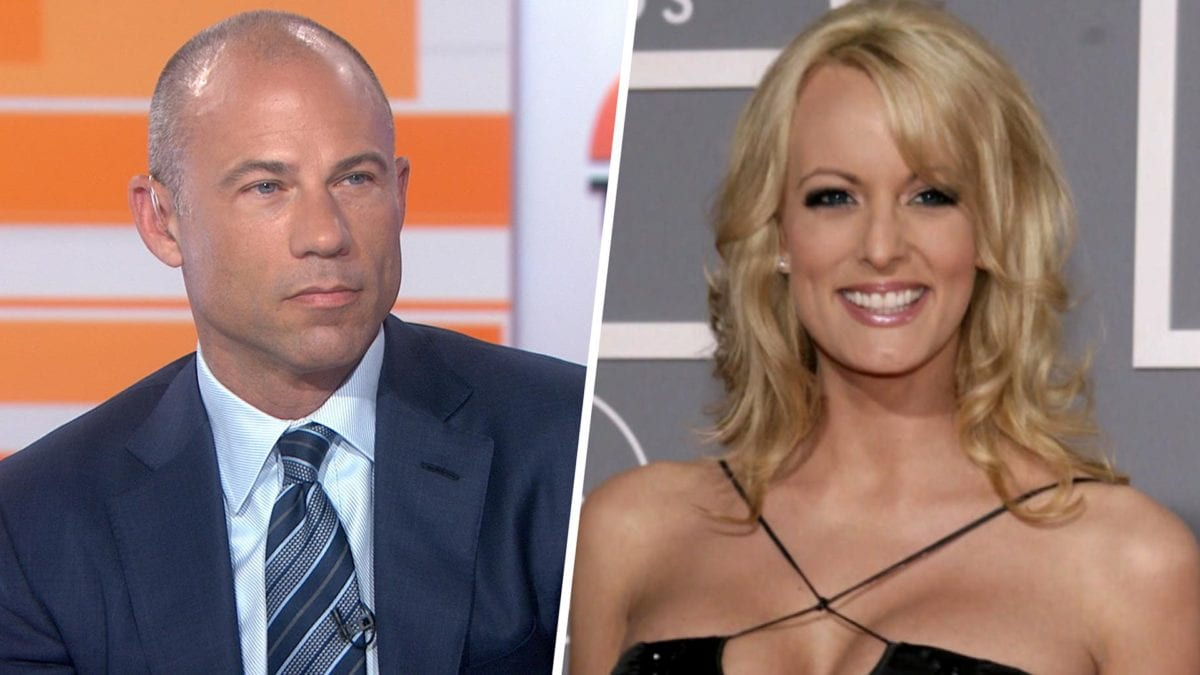 Stormy Daniels' lawyer asks court to compel Trump to testify in deposition